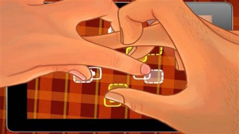 指尖的浪漫fingle游戏苹果手机版图1: