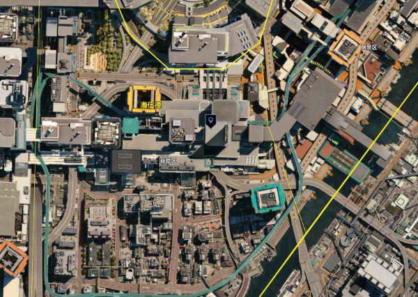 赛博朋克2077地铁站线路图 隐藏地铁站位置在哪[多图]