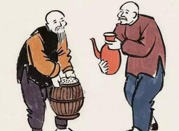古代满100岁人称为什么 今日答案满100岁人称蚂蚁庄园[多图]