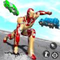 钢铁侠大战城市黑帮游戏手机安卓版 v1.3.20