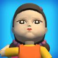 Squid Game Challenge手游官方最新版 v1.0