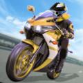 极限城市摩托竞赛游戏