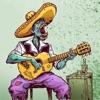 音乐与僵尸游戏