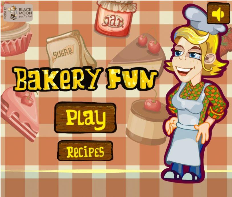 烘焙的乐趣游戏手机安卓版图2: