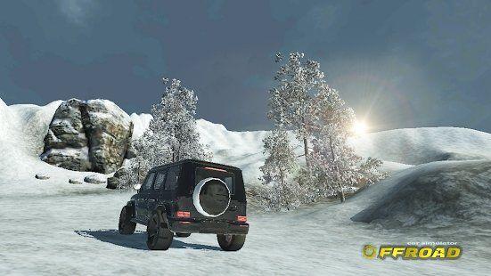 沙漠越野车安卓版游戏图3: