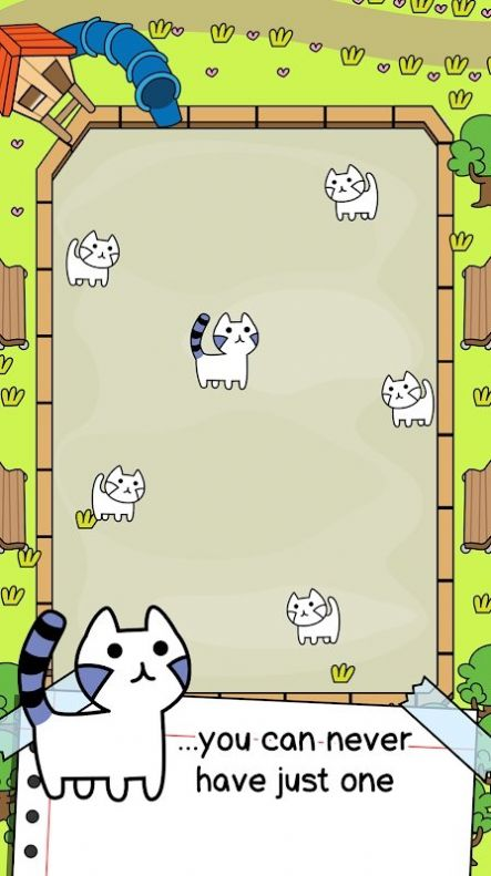 猫咪进化合并游戏最新安卓版图3: