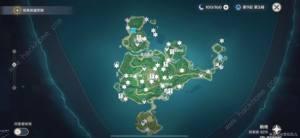 原神鹤观岛迷雾石板攻略 鹤观岛7个石板在哪图片1