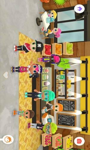 迷你生活城市小镇官方版游戏图片2