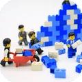 方块拼模型游戏手机安卓版 v1.0