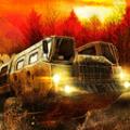 旋转轮胎泥泞奔驰下载手机版3