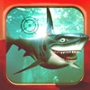 水下鲨鱼模拟器3D游戏苹果最新版 v1.0