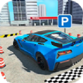 停车真实模拟游戏官方安卓版 v1.0