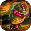 超級忍者跑酷遊戲安卓版下載 v1.0