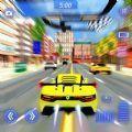 疯狂竞速飙车游戏