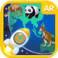 AR地球探索app