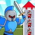 最强小兵勇闯巨龙城堡游戏最新苹果版 v1.0.0