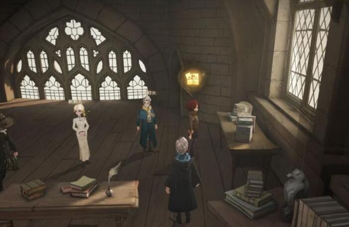 哈利波特魔法觉醒拼图寻宝10.7在哪 拼图寻宝10.7位置详解[多图]