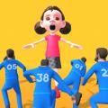 鱿鱼游戏3D生或死游戏安卓版 v0.4