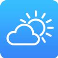 wei天气app