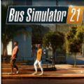 Bus Simulator 21中文手机版游戏 v1.0