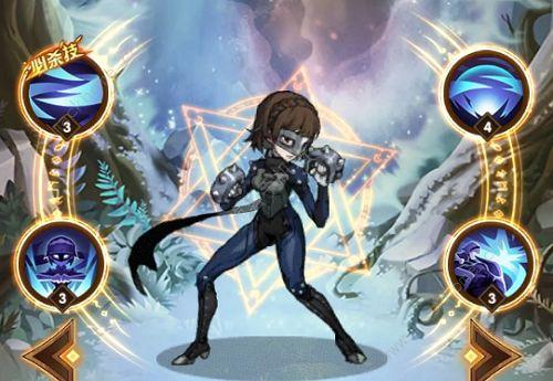 剑与远征joker和queen先换哪一个好 joker、queen选择一览[多图]图片1