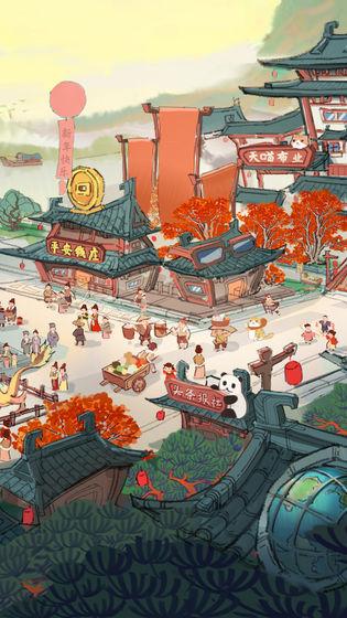 我在唐朝有条街攻略大全 2021新手入门不走弯路[多图]