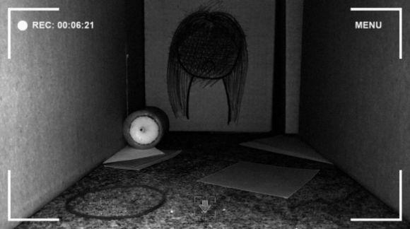 我床底下的黑暗游戏最新官网版图3:
