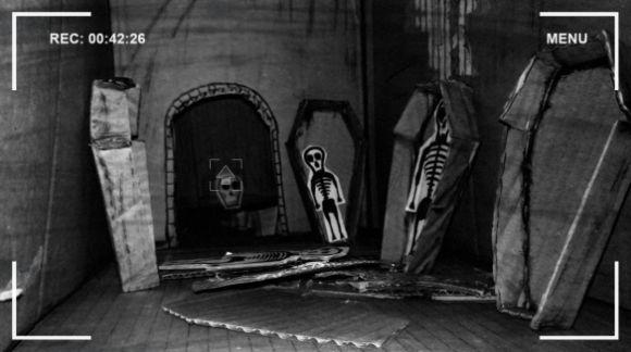 我床底下的黑暗游戏最新官网版图片1