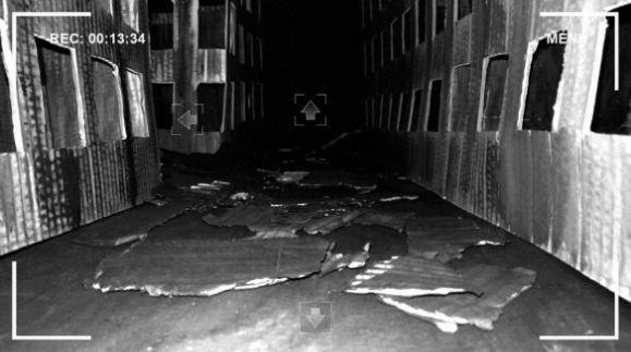 我床底下的黑暗游戏最新官网版图片2