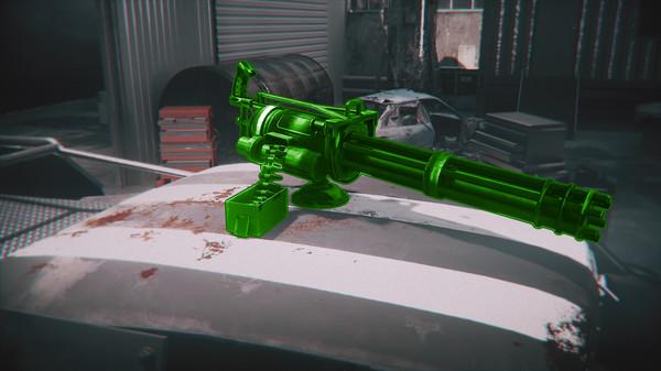 轮式勇士中文手机版游戏(Wheeled Warriors Ultimate Destruction)图3: