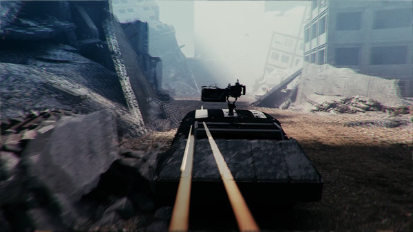 轮式勇士中文手机版游戏(Wheeled Warriors Ultimate Destruction)图2: