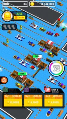 海口大亨游戏无限金币破解版图2: