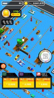 海口大亨游戏无限金币破解版图1: