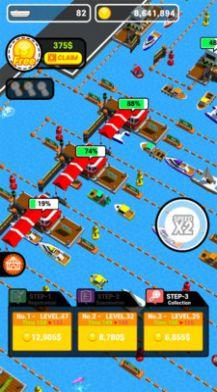 海口大亨游戏无限金币破解版图片1