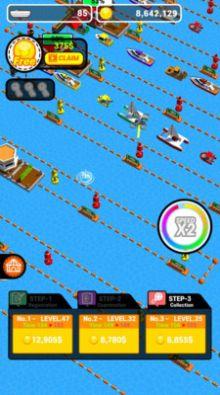 海口大亨游戏无限金币破解版图3: