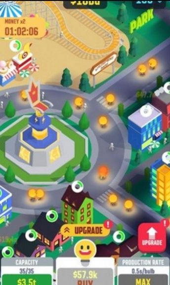 闲置光之城游戏最新安卓版图1: