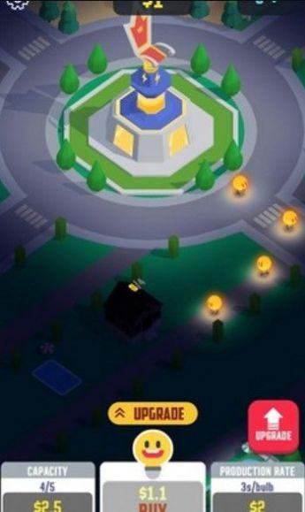 闲置光之城游戏最新安卓版图2: