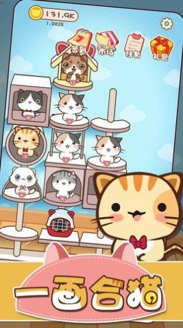 一画合猫游戏安卓官方版图3: