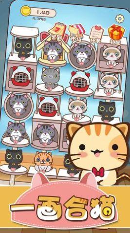 一画合猫游戏安卓官方版图2:
