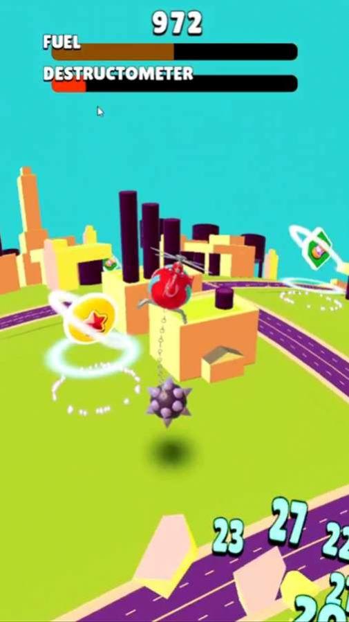 恶魔直升机游戏安卓官方版图2: