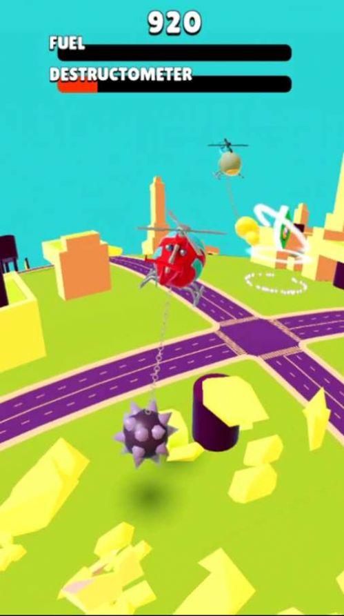 恶魔直升机游戏安卓官方版图3: