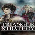 Project TRIANGLE STRATEGY试玩DEMO中文版 v1.0.0