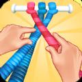 疯狂解绳小游戏安卓版 v2.1.2