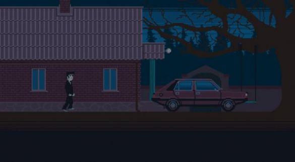 别和陌生人聊天游戏攻略剧情结局版图2: