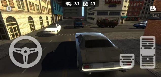 极限真实停车场游戏官方安卓版图3: