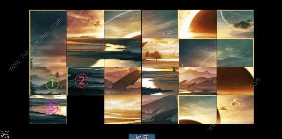 机甲风暴2拼图攻略 拼图怎么过[多图]图片1