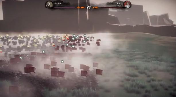 战役疏勒之战游戏官方最新版图3: