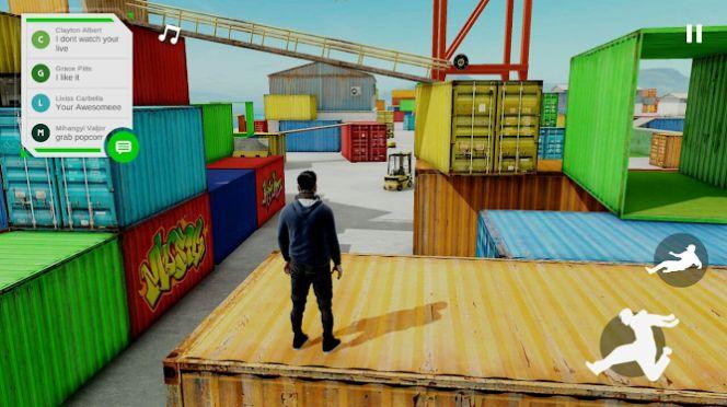 Rysen Dawn苹果中文版游戏下载图2: