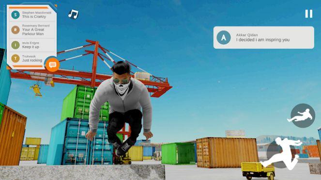 Rysen Dawn苹果中文版游戏下载图1: