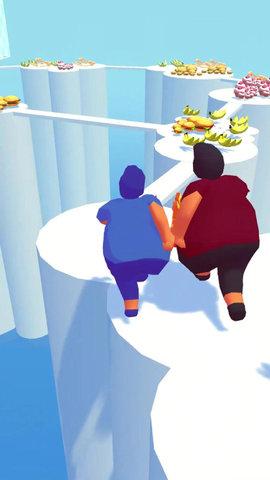 抖音胖子跑步游戏安卓最新版图2: